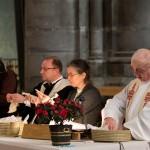 Driekerkenviering-tafel brood2012012-070-L