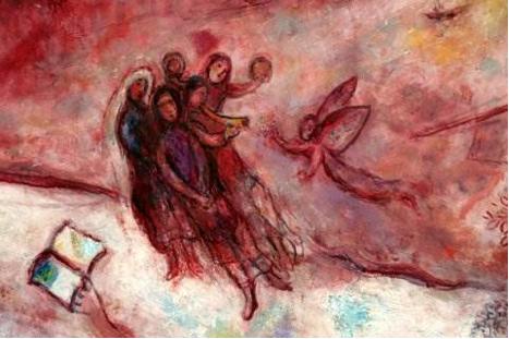 Hoe omgaan met het kwaad? Hoe bidden? – Gen 18,20-32 & Lc 11