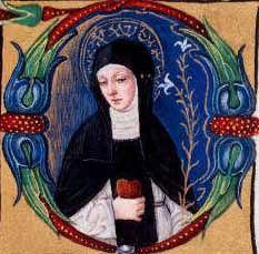 Catharina Siena