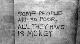 Parable of Rich Fool
