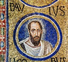 23.4.2010: Capella Arcivescovile (Archiepiscopal Chapel), Ravenna.